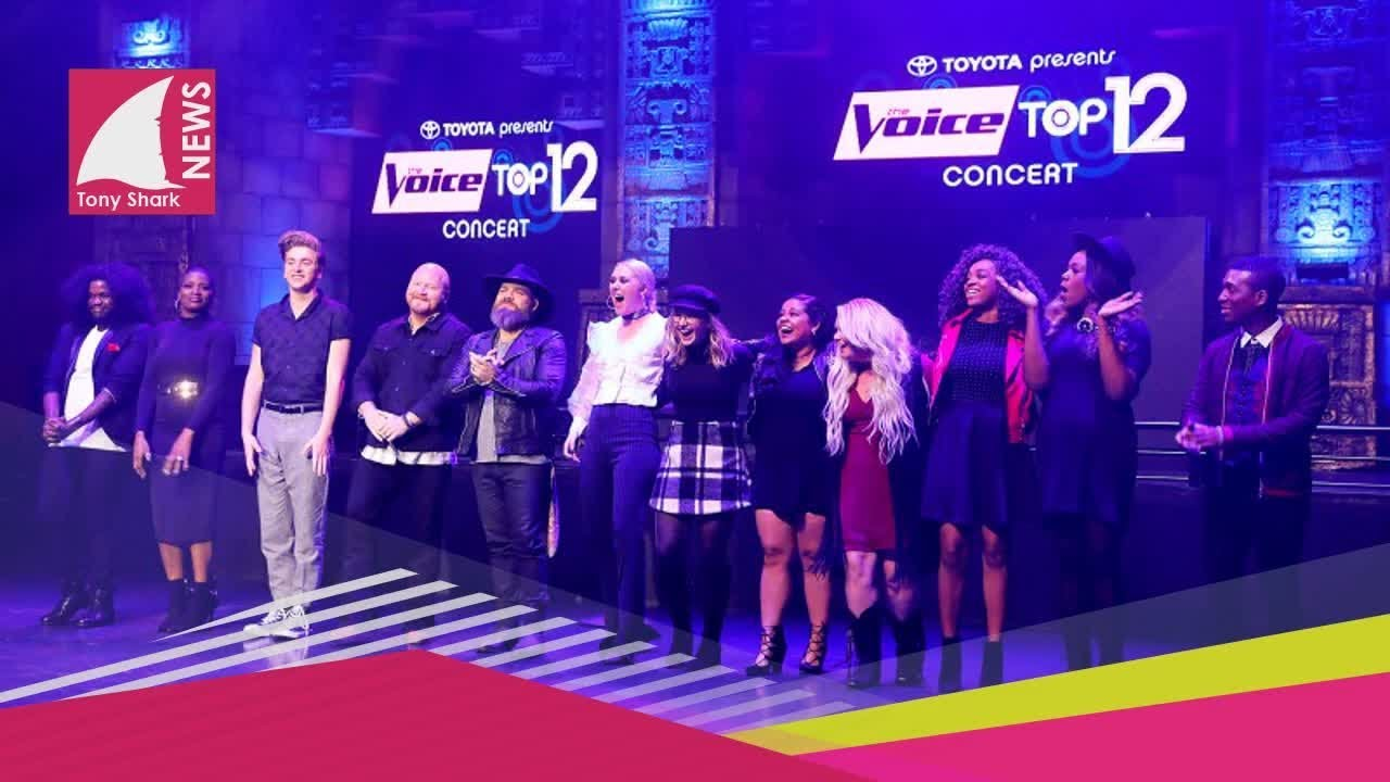 The Voice Recap: Which Singers Became the Last to Make the Top ...