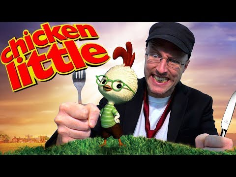 Chicken Little - Nostalgia Critic
