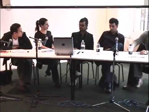 Can Buildings Curate: Panel Discussion