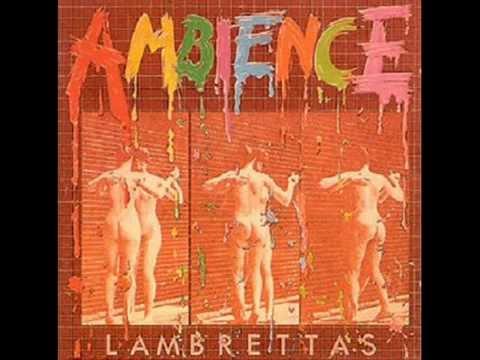 The Lambrettas - Dancing In The Dark
