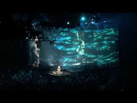 Adele - Part 1- Final Concert, Phoenix, Arizona 11/21/16
