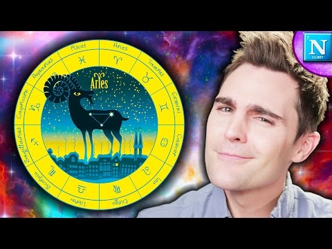 Zodiac Sign & Astrology: Real or BS?