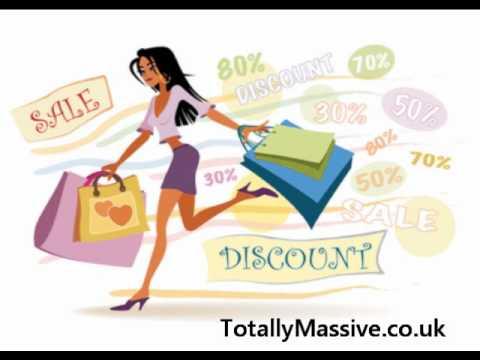 TotallyMassive - Cashback Site - TotallyMassive.co.uk