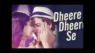 Dheera Dheera se meri zindgi Yo Yo Honey & sonam kappor