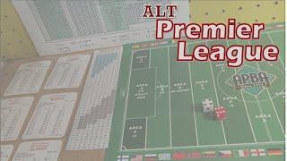 2017-18 AltPrem - Setup - APBA Soccer
