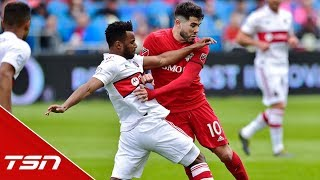 Has Toronto FC shown enough to be considered a contender in East?