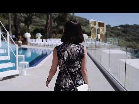 German & Nora - Wedding day - Villa Eliana | Sara D'Angelo WP