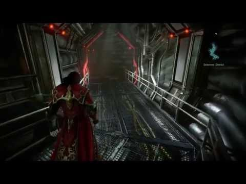 Castlevania 2: Lords of Shadow #14 The underground transport
