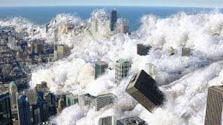 -Tsunami-  Documentary Movie -- Deadly Tsunamis and Mega Tsunamis