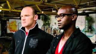 Wayne Rooney Street Striker 2010 Episode 2 part 1/4