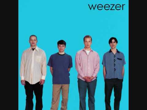 Weezer- Susanne