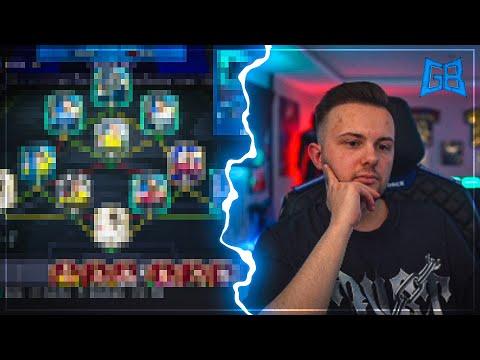 GamerBrother BAUT NEUES KRASSES WEEKEND LEAGUE TEAM 🔥 RONALDO TOTS 😱| GamerBrother Stream Highlights