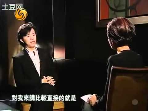 【with english translation】Yundi Li Interview许戈辉 名人面对面 李云迪