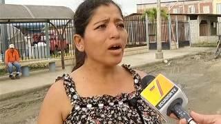 ECUADOR TV-  NECESIDADES CANTON DAULE