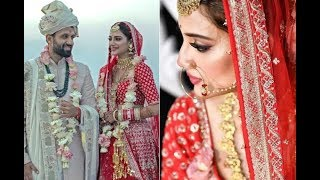 নুসরতের বিয়ের প্রথম এক্সক্লুসিভ ভিডিও! দেখে নিন...    Nusrat Jahan & Nikhil Jain Marriage Video!
