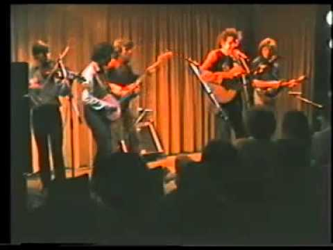 Panama Red with Peter Rowan    live in Germany 1983