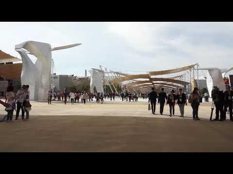 Expo Milano 2015 - premiere 2