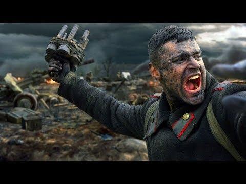 افضل فلم حربي روسي مدمر 2017 HD مترجم