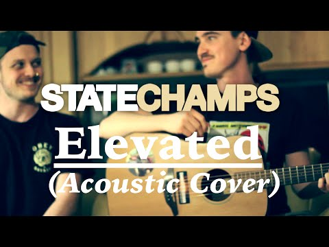 Eichner: State Champs- Elevated (Acoustic) feat. Max
