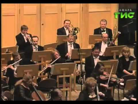"""Concert """"Hits of the Paul Mauriat orchestra"""", 2011"""
