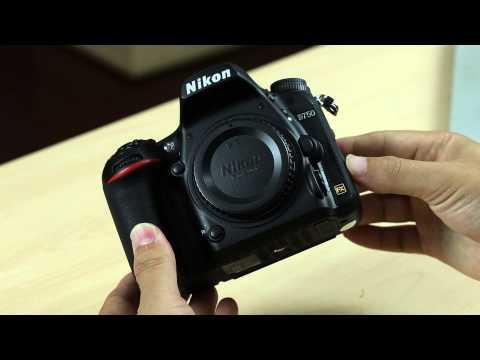 Tinhte.vn - Trên tay Nikon D750
