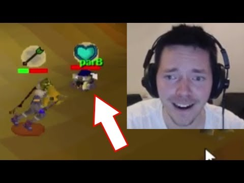 Download Youtube: Monni Wins $10,000! 1v1 Final Full Fight vs. parB | PvP Championship OSRS Highlights