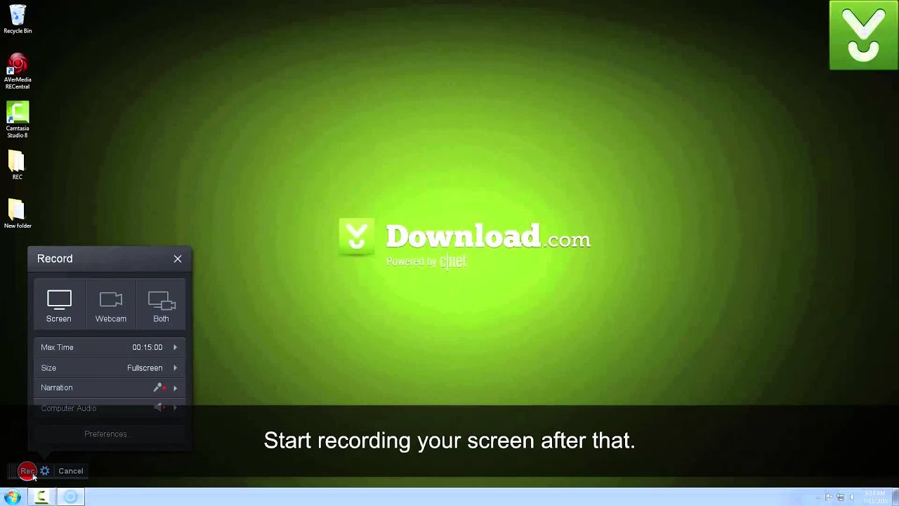 Chrispc screen recorder record pc gaming experience, capture.
