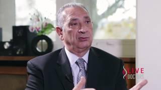 Dr. Robert Sebbag, Vice Président Sanofi Aventis,Tropicaliste, interview Intégrale. Live Doctors