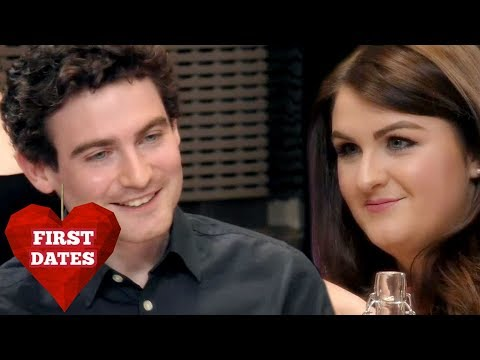 Will Irish Dancer Katie Bring Ciarán Out Of His Shell? | First Dates Ireland