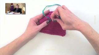 Knitting Help - Duplicate Stit…