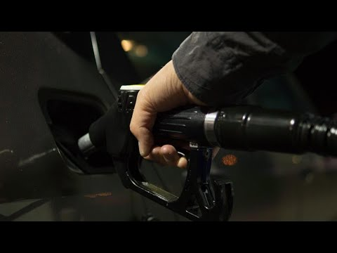 Business Report: Gas prices dropping 5 cents at midnight