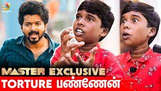 Simple-ஆ இருந்தாலும் Mass-ஆ இருப்பாரு : Poovaiyar Interview | Vijay, Vijay Sethupathi | Master Movie