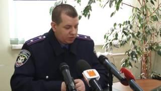 видео Поліція Прикарпаття проводить місячник добровільної здачі зброї громадянами