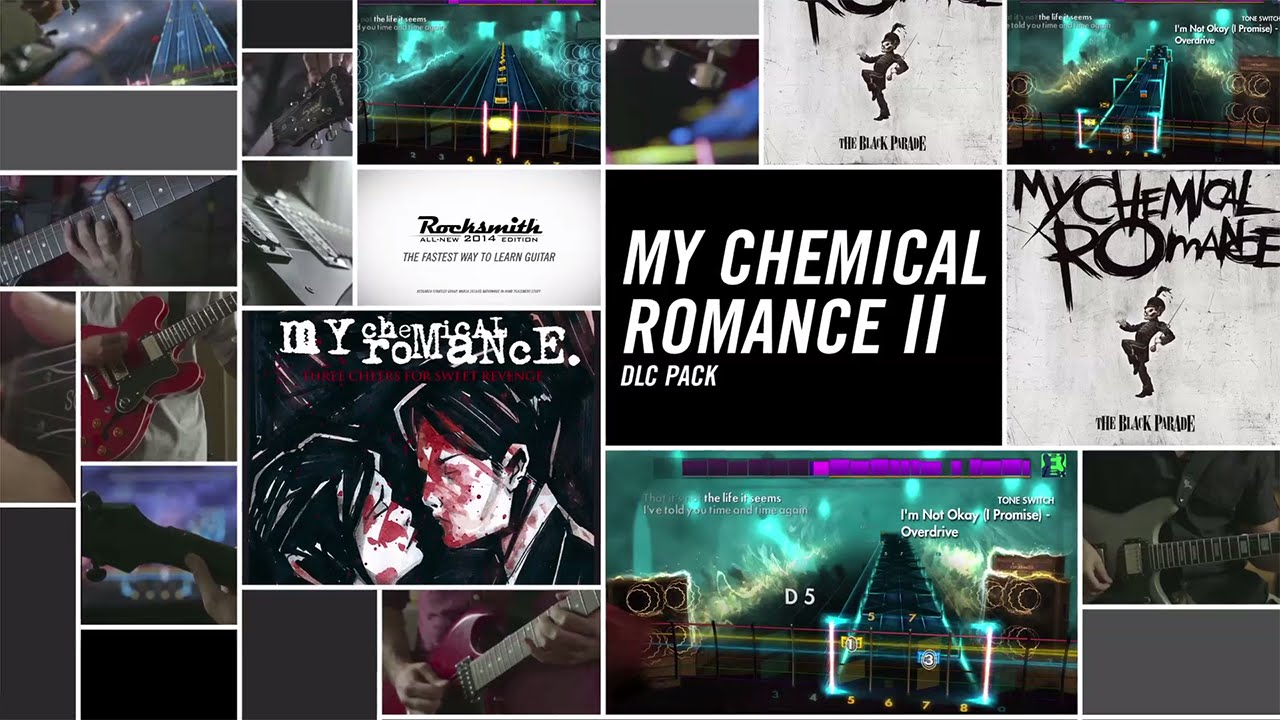 rocksmith 2014 - all dlc song pack iii