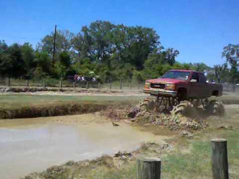 Zwolle Mud Ride Robert Bush 2 of 3