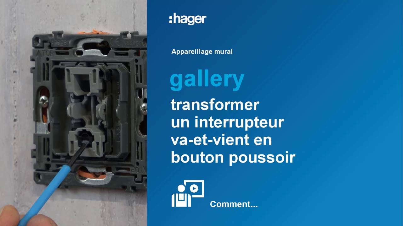 Tuto Gallery Comment Transformer Un Interrupteur Va Et