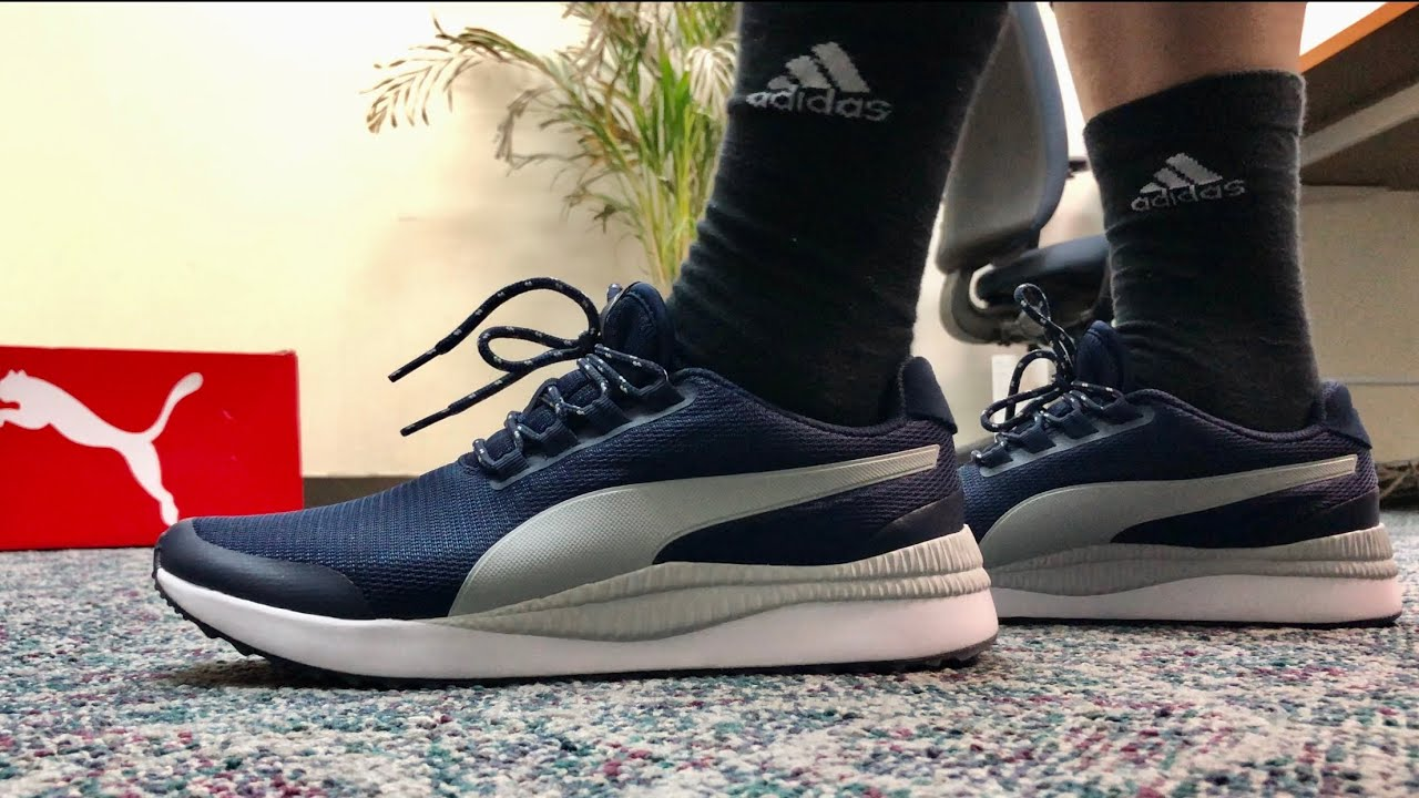 Puma Pacer Next FS   Unboxing and On Feet