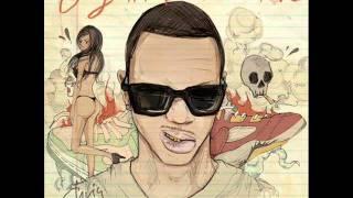 Chris Brown Album Boy In Detention 2011 (Chris Brown Mashup Album Boy In Detention 2011)