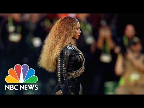Africans And Black Americans Have A History Of Tension. Beyoncé And BLM Are Changing That | NBC News