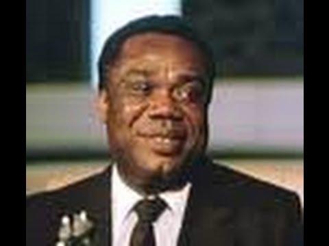 David Dacko Archives d'Afrique 1