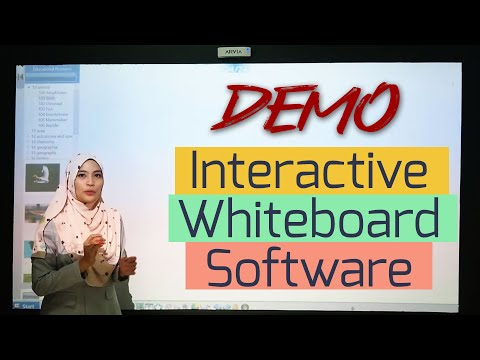 Free Interactive Whiteboard Software