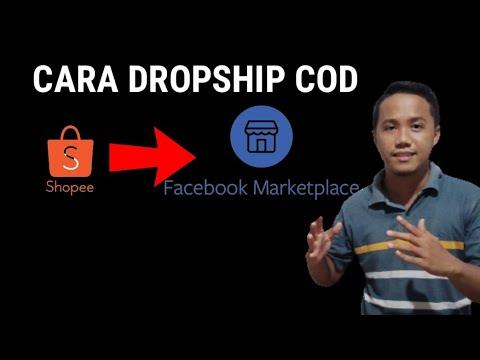 cara-dropship-cod-dari-shopee-ke-facebook-2020