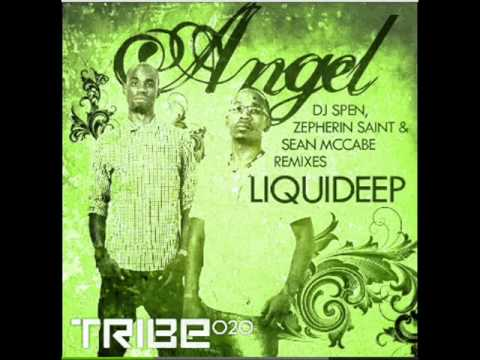 Liquideep - Angel