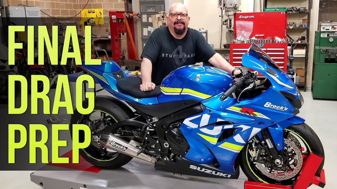 Suzuki gsxr 1000 2017 2018  race suspension linkage