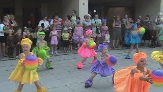 День защиты детей Концерт 1 июня