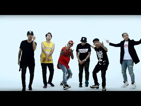 YOUNG LEX - GGS Ft Indonesian 24, Reza Oktovian, Kemal Palevi, Dycal (Official M/V)