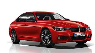 The New 2018 BMW 3 Series 'Shadow' Edition Launched In India