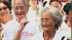 UNTV: Benefits and privileges that senior citizens are entitled to