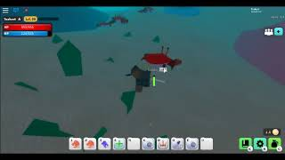 Roblox - Vesteria - Farming until I get a Red dye. Episode 6