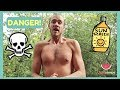 SUNSCREEN CAUSES CANCER HERE'S WHY!